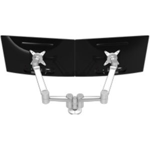 Datflex viewlite Dual Articulating monitor arm