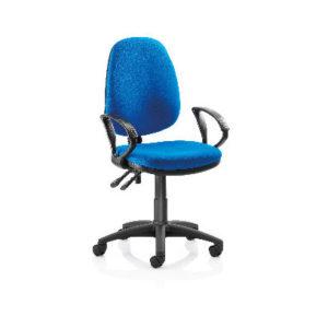 GL1 High Back operators chair