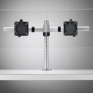 Wishbone Dual Bar