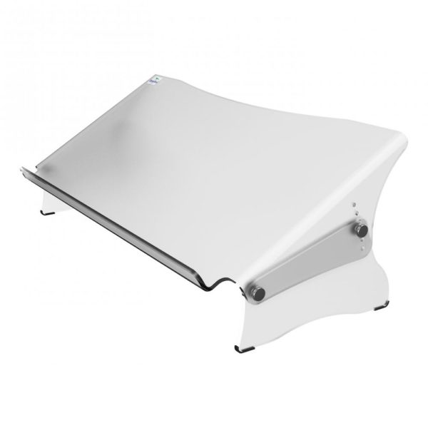 copy holder In Line (A3) Height Adjustable