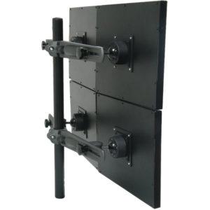 Quad Screen Monitor Stand (53323)