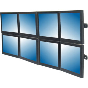 8 Screen Monitor Stand (53833)