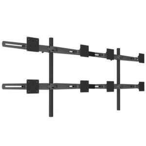 Eight Screen Monitor Mount (53843)