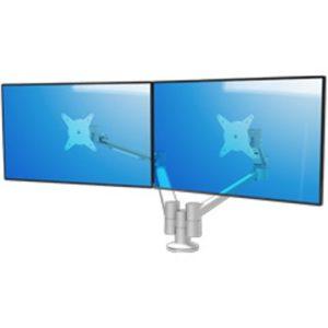 Datflex viewlite Dual Articulating monitor arm