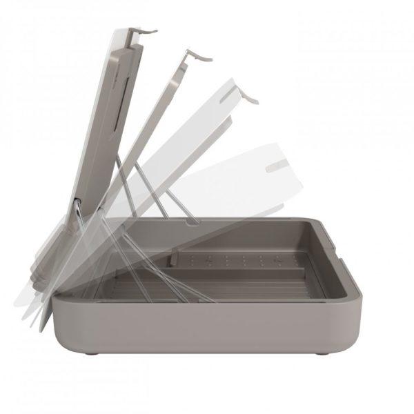Addit Bento Ergonomic Toolbox 90