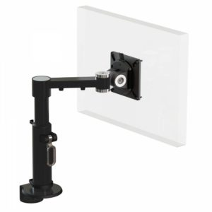 X-Stream Combo 1 Monitor Arm (Black)
